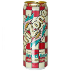 Arizona Can 680ml Raspberry Ice Tea