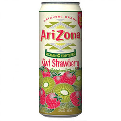 Arizona Can 680ml Kiwi & Strawberry