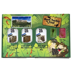 Bush Tucker Trial Gift Set