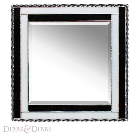 The Square Mirror 6