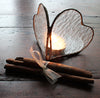 The Heart Tealight