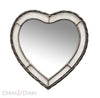 Small Heart Mirror