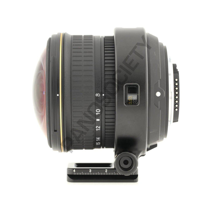 Nodal Ninja Lens Ring for Nikon (FF) 8-15mm F3.5-4.5E ED fisheye