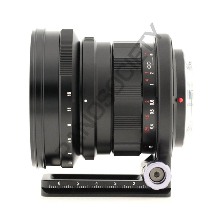 Nodal Ninja Lens Ring for Voigtlander Nokton 10.5mm F0.95 MFT Accessories Nodal Ninja