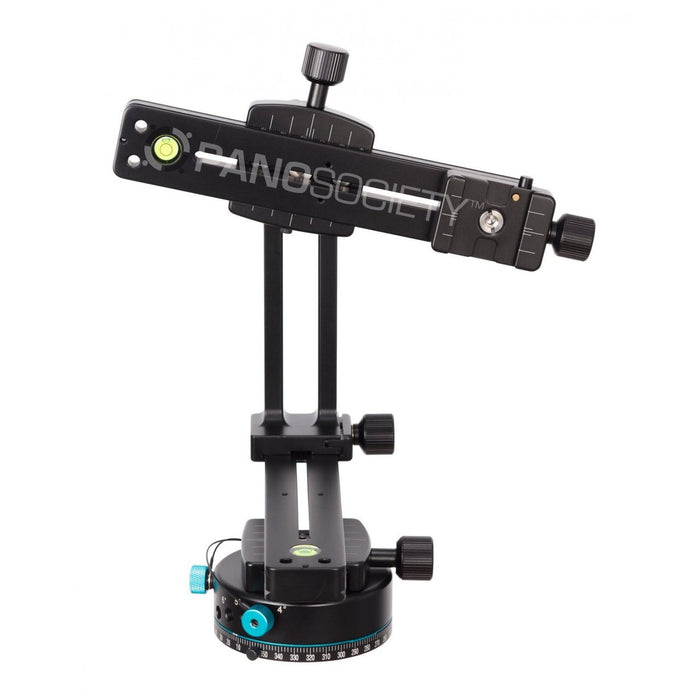 Nodal Ninja M2 with RD8-II Advanced Rotator Panoramic Heads Nodal Ninja