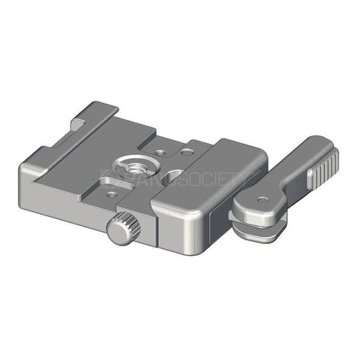 Nodal Ninja Arca-Swiss Style Lever-Release Clamp 40mm (QRC-40L)-PanoSociety