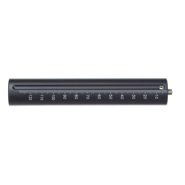 Adjustable NPP Adapter Rod 150-265mm for Laser Scanner (F9503) Accessories Nodal Ninja