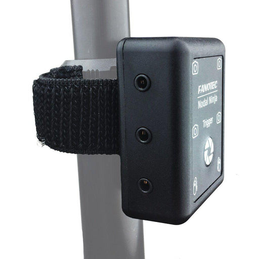 Multi-Camera Remote Shutter Cable Splitter