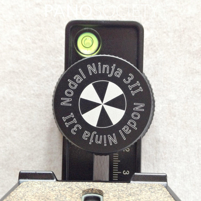 Used Nodal Ninja 3 MKII Starter Package (ships in 3-4 business days, 12 months warranty) Panoramic Heads Nodal Ninja - Used