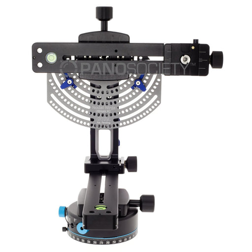 Nodal Ninja M2 Giga with RD8-II Advanced Rotator
