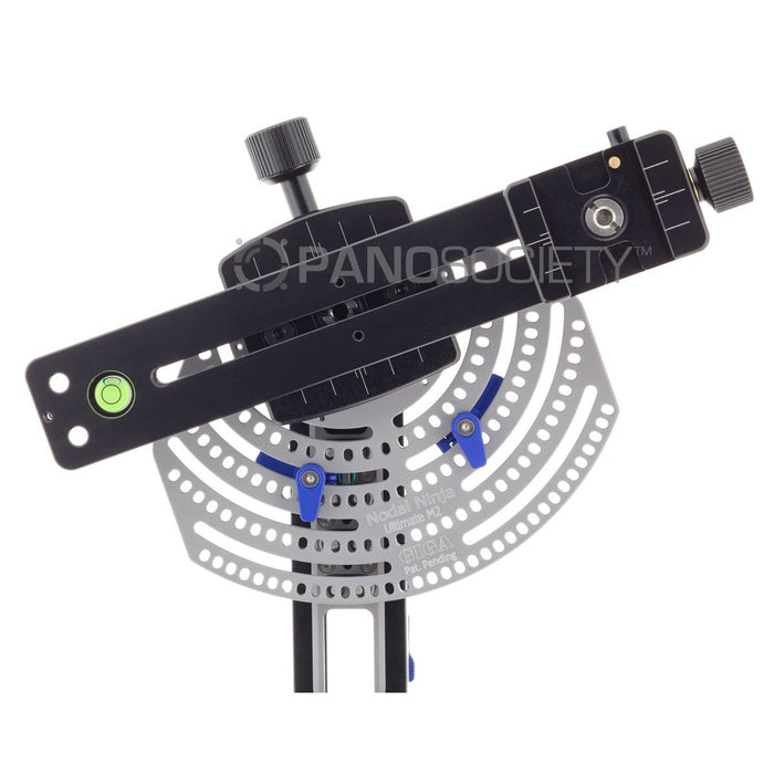 Nodal Ninja M2 Giga with RD8-II Advanced Rotator Panoramic Heads Nodal Ninja