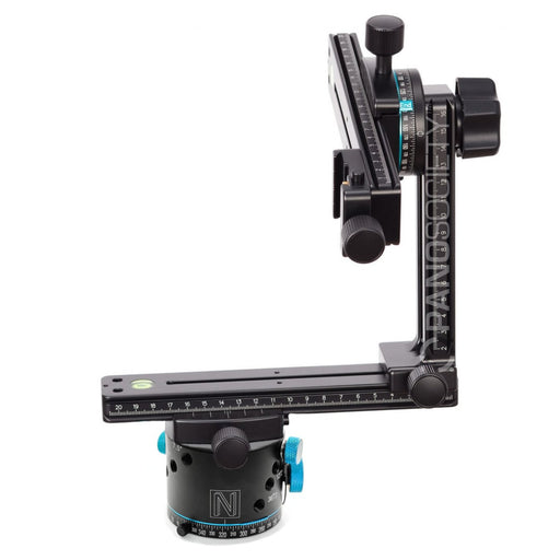 Nodal Ninja M2 with RD16-II Advanced Rotator Panoramic Heads Nodal Ninja