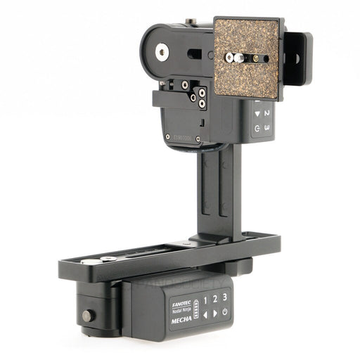 Nodal Ninja 3 MK2 Mecha - Dual Axis Automatic Robotic Panoramic Head Panoramic Heads Nodal Ninja - Robotics