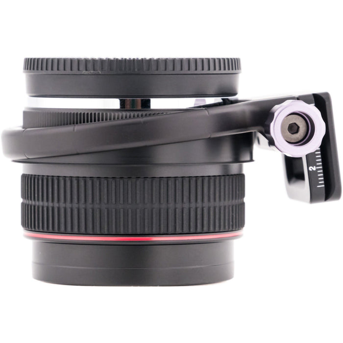 Nodal Ninja Lens Ring for Meike 6.5mm f2.0 All Mounts