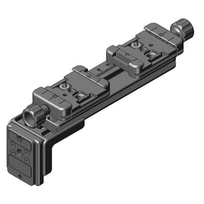 NN4 / NN5 Right Angle Connector for Lens Plate