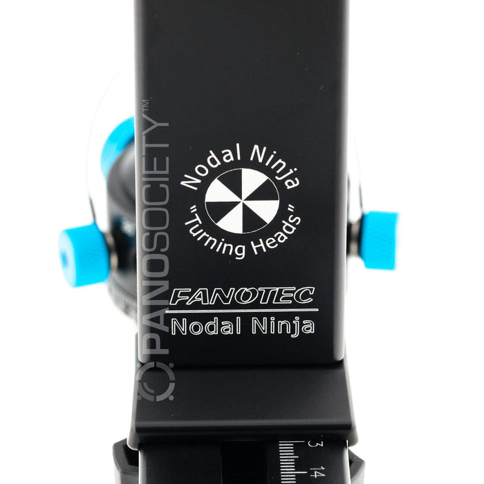 Nodal Ninja 6 NN6 RD10 Starter Package - Panoramic Head With Advanced Rotator Panoramic Heads Nodal Ninja