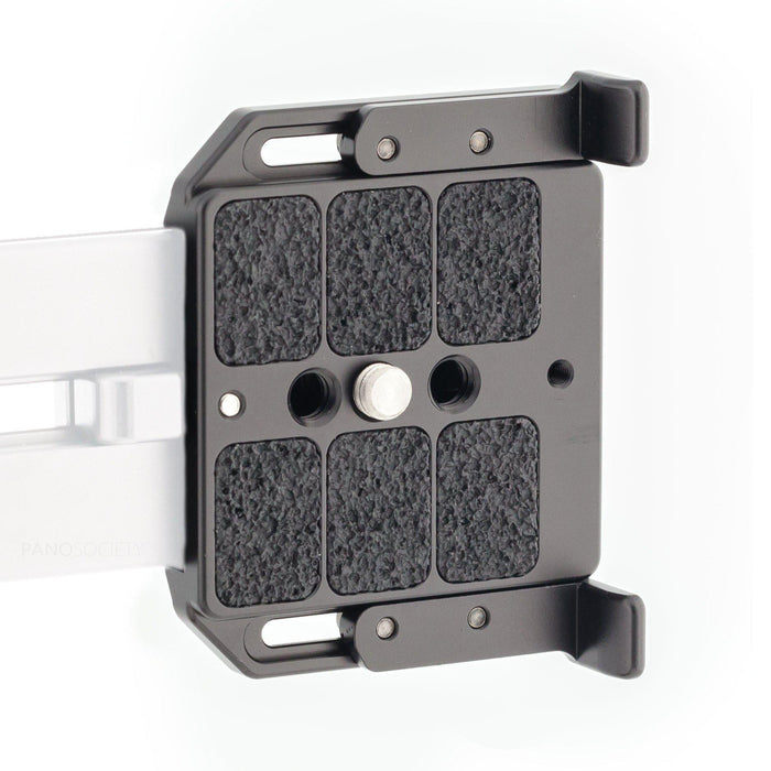 Nodal Ninja 6 Camera Mounting Plate With Knobs Accessories Nodal Ninja