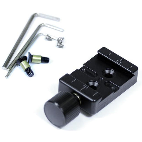 Accessories - Arca-Swiss Style Clamp 35mm
