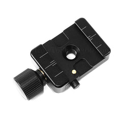 Accessories - Arca-Swiss Style Clamp 40mm