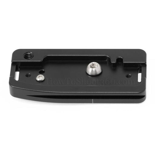 Camera Plate Arca-Swiss Style C1 Accessories Nodal Ninja
