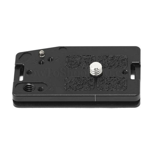 Camera Plate Arca-Swiss Style C2 Accessories Nodal Ninja