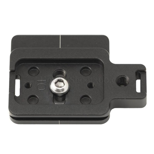 Camera Plate Arca-Swiss Style O1 Accessories Nodal Ninja