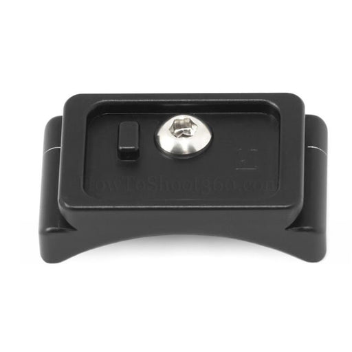 Accessories - Camera Plate Arca-Swiss Style S1