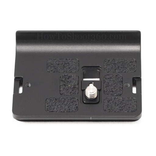 Camera Plate Arca-Swiss Style U2G Accessories Nodal Ninja