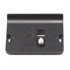 Accessories - Camera Plate Arca-Swiss Style U2G