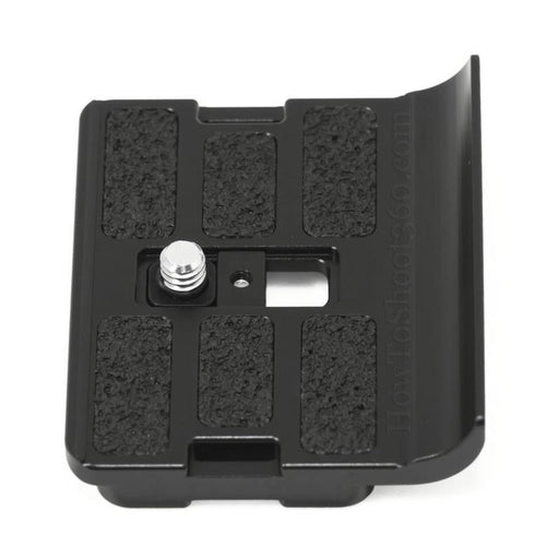 Camera Plate Arca-Swiss Style U3G Accessories Nodal Ninja