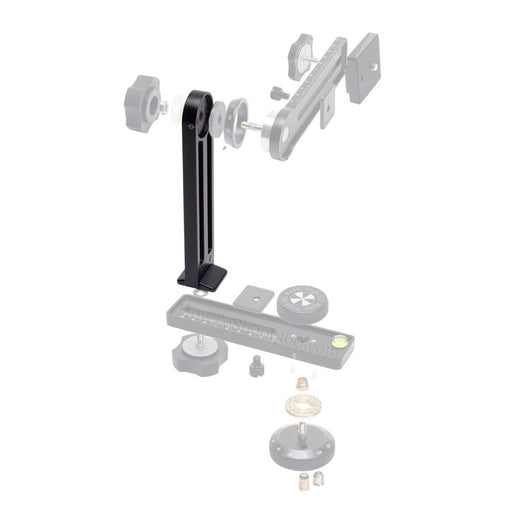 NN3 Vertical Rail Accessories Nodal Ninja Default title