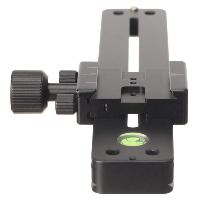 Nodal Ninja Arca Style Parallel Dual Clamp Accessories Nodal Ninja