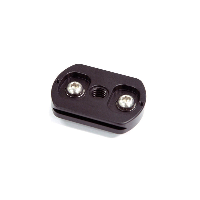 Nodal Ninja Arca-Swiss Style Quick Release Plate for Advanced Rotator RD5/RD10/RD10SP/RD16-II Accessories Nodal Ninja