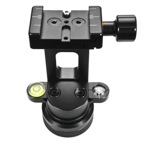 Nodal Ninja Bubble Level and Compass for Rotator Mini Accessories Nodal Ninja