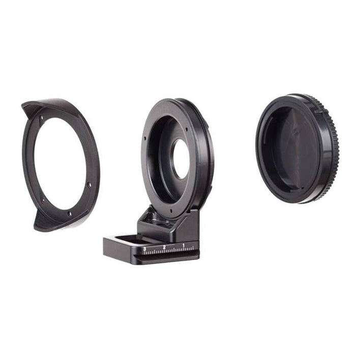 Nodal Ninja Kit for Mount Conversion of Samyang 7.5mm Lens to Sony E/Canon EF-M/Fuji X Accessories Nodal Ninja Sony E-Mount Conversion Kit