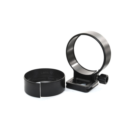Accessories - NODAL NINJA Lens Ring For Panasonic 8mm Micro 4/3