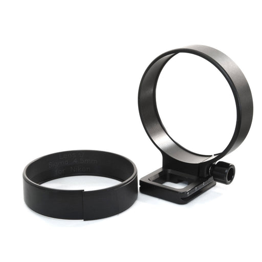 Nodal Ninja Lens Ring for Sigma 4.5mm (Nikon F, Sony A, Pentax K Mount) Accessories Nodal Ninja