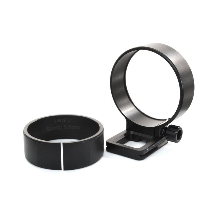 Accessories - NODAL NINJA Lens Ring For Sunex 5.6mm All Mounts