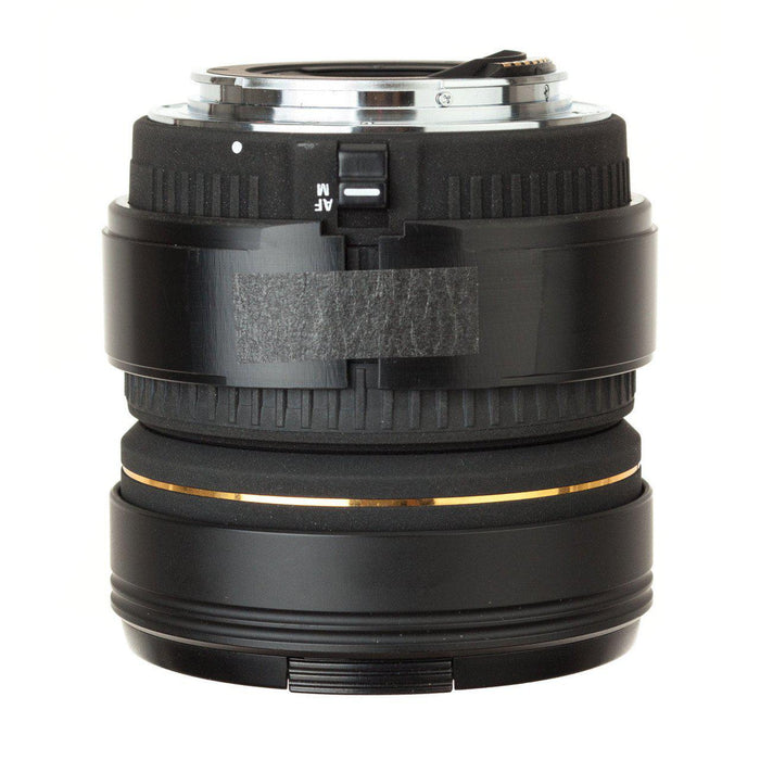 Accessories - NODAL NINJA Lens Ring V2 - Sigma 8mm Canon - With Control Access