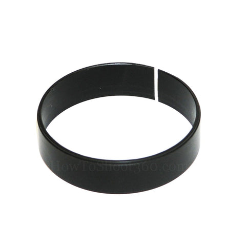 Accessories - NODAL NINJA Plastic Insert For Lens Ring Samyang 7.5mm Fisheye Converted (E/ EF-M/ X Mounts)