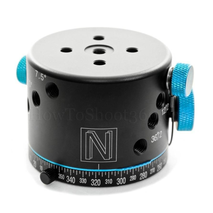 Accessories - NODAL NINJA RD16-II Advanced Panoramic Rotator