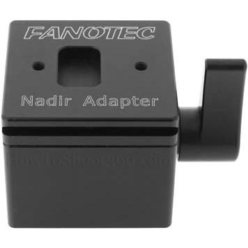Nodal Ninja Ultimate M Nadir Adapter Accessories Nodal Ninja