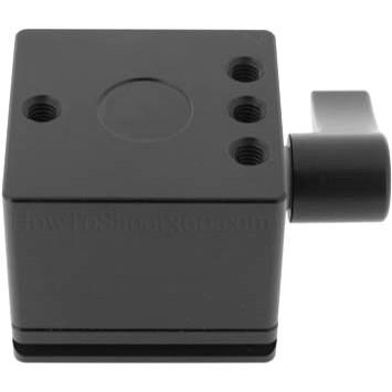 Accessories - NODAL NINJA Ultimate M Nadir Adapter