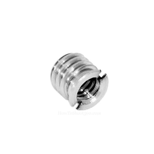 "3/8"" male to 1/4"" female thread reducer Accessories Nodal Ninja"