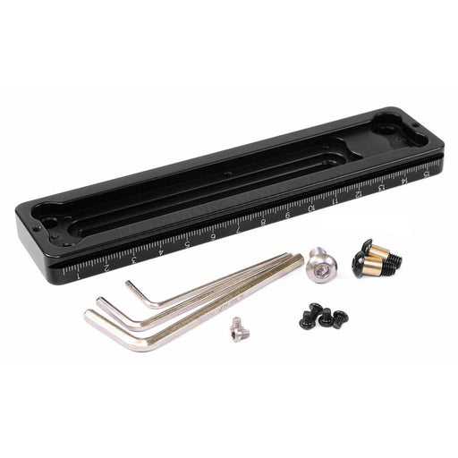 Ultimate M1/2 Rail 160mm Accessories Nodal Ninja