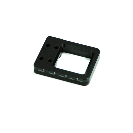 Ultimate R1/R10 Lens Ring Plate 70mm Accessories Nodal Ninja