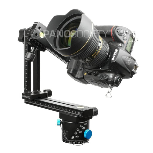 Nodal Ninja M1-L Panoramic Head with RD16-II Advanced Rotator