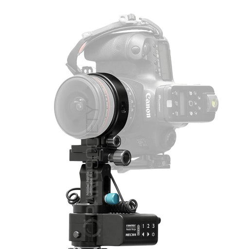 Nodal Ninja R1 Mecha - Automatic Robotic Panoramic Head Panoramic Heads Nodal Ninja - Robotics