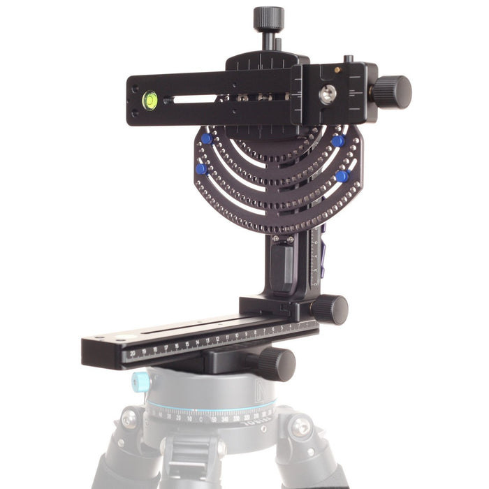 Nodal Ninja Ultimate M2 Giga (without lower rotator) Panoramic Heads Nodal Ninja