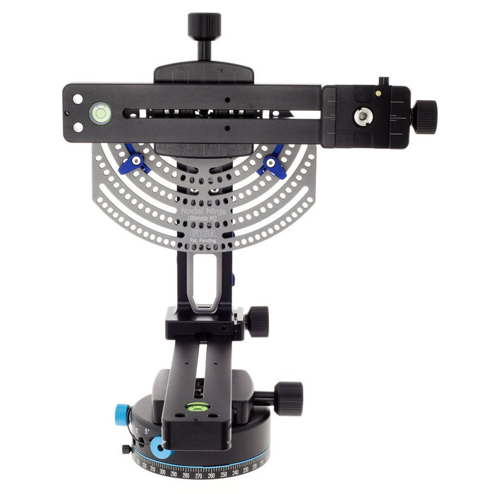 Panoramic Heads - Nodal Ninja Ultimate M2 Giga (without Lower Rotator)